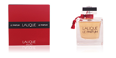 Lalique LALIQUE LE PARFUM edt spray 100 ml
