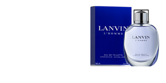 Lanvin LANVIN MEN edt vaporizador 100 ml