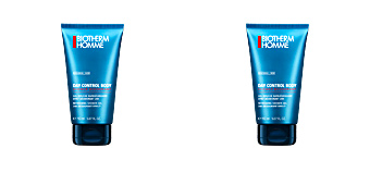 Shower gel HOMME DAY CONTROL refreshing shower gel Biotherm
