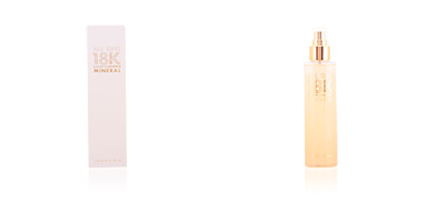 All Sins 18k ALL SINS 18K mineral 150 ml