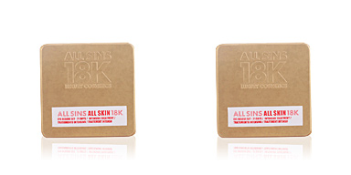 All Sins 18k ALL SKIN EYE RESCUE 21 DAYS INTENSIVE TREATMENT COFFRET 2 pz