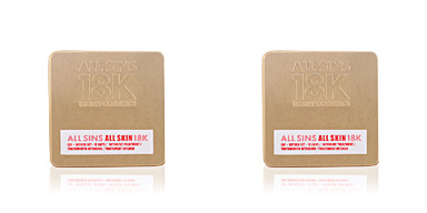 All Sins 18k ALL SKIN EFG + OXYGEN 15 DAYS INTENSIVE TREATMENT LOTE 2 pz