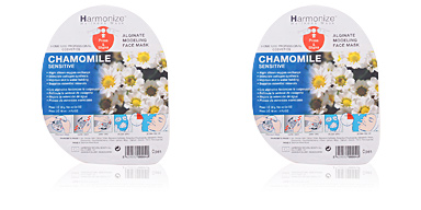 Harmonize WELLNESS FACIAL MASK chamomile