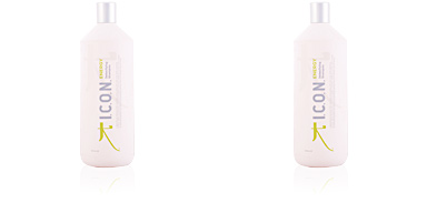 ENERGY detoxifiying shampoo I.c.o.n.