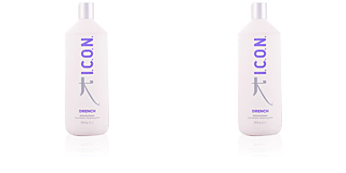 DRENCH shampoo 1000 ml I.c.o.n.