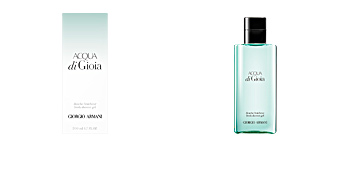 ACQUA DI GIOIA shower gel 200 ml Armani