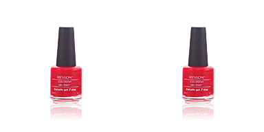 Revlon Make Up COLORSTAY gel envy  #050-fire