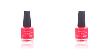 COLORSTAY gel envy #030-rojo coral  Revlon Make Up