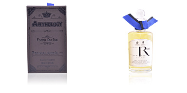 ANTHOLOGY ESPRIT DU ROI eau de toilette vaporizzatore 100 ml Penhaligon's