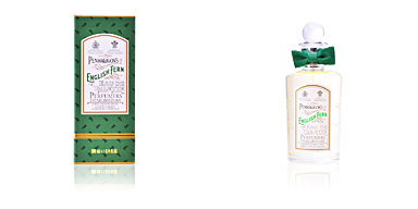 ENGLISH FERN eau de toilette vaporizador Penhaligon's