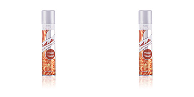 Shampooing sec MEDIUM BROWN & BRUNETTE dry shampoo Batiste