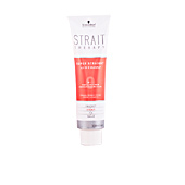 STRAIT STYLING THERAPY straightening cream 0 Schwarzkopf