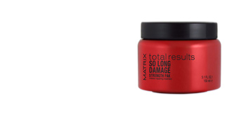Tratamiento hidratante pelo TOTAL RESULTS SO LONG DAMAGE strength pak Matrix