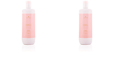 Schwarzkopf BC OIL MIRACLE rose shampoo 1000 ml