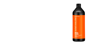 TOTAL RESULTS SLEEK shampoo 1000 ml Matrix