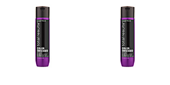 Acondicionador color  TOTAL RESULTS COLOR OBSESSED conditioner Matrix