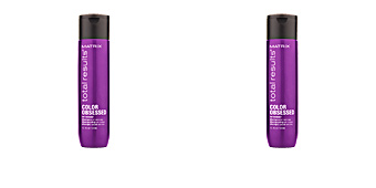 Shampoo per capelli colorati TOTAL RESULTS COLOR OBSESSED shampoo Matrix