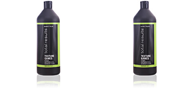 Matrix TOTAL RESULTS TEXTURE GAMES conditioner 1000 ml