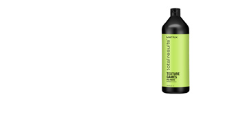 Champús TOTAL RESULTS TEXTURE GAMES shampoo Matrix