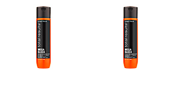 Hair repair conditioner TOTAL RESULTS SLEEK conditioner Matrix