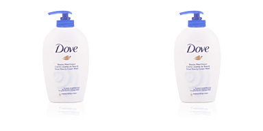 Jabón de manos ORIGINAL beauty cream wash Dove