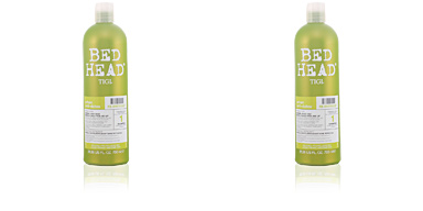 Colocare shampoo BED HEAD urban anti-dotes re-energize shampoo Tigi