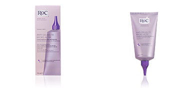 Tratamiento anticelulítico ANTI-CELLULITE MICRO-ACTIF concentré action Roc
