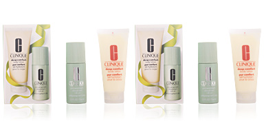 Clinique DEEP COMFORT SET 2 pz