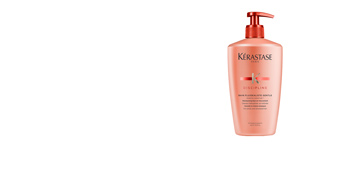 Champú antiencrespamiento DISCIPLINE bain fluidealiste shampooing sans sulfates Kérastase
