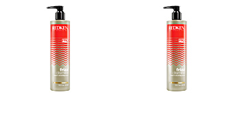 FRIZZ DISMISS treatment Redken