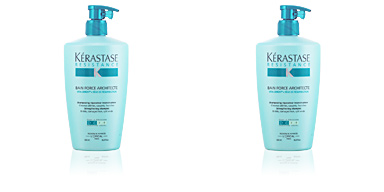 Kérastase RESISTANCE RECONSTRUCTION bain force architecte 500 ml