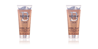 Fijadores y Acabados BED HEAD FOR MEN power play firm finish gel Tigi