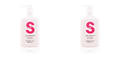S FACTOR silky smooth moisture serum 250 ml Tigi