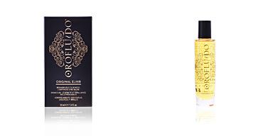ORIGINAL ELIXIR élixir de beauté pour les cheveux  Orofluido