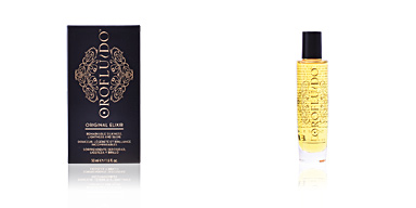 Orofluido OROFLUIDO original elixir 50 ml