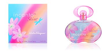 Salvatore Ferragamo INCANTO SHINE perfume