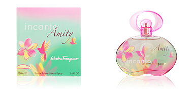 INCANTO AMITY eau de toilette spray Salvatore Ferragamo