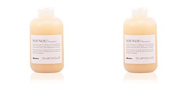 Champú color NOUNOU shampoo Davines