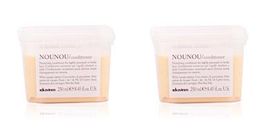 Conditioner for colored hair NOUNOU conditioner Davines