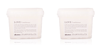 Davines ESSENTIAL acondicionador love rizo 250 ml