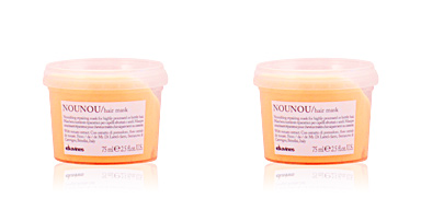 ESSENTIAL MINI PRODUCTOS mask nounou Davines