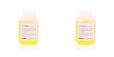 Champú hidratante MOMO shampoo Davines