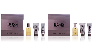 BOSS BOTTLED LOTE 3 pz