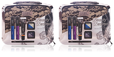 The Color Institute BEAUTY DESIRES COFFRET 6 pz