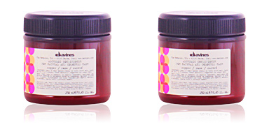Acondicionador color  ALCHEMIC conditioner #copper Davines