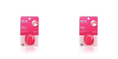 EOS LIP BALM pomegranate raspberry Eos