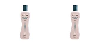 Champú volumen BIOSILK VOLUMIZING THERAPY shampoo Farouk