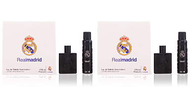 Sporting Brands REAL MADRID BLACK LOTE 2 pz