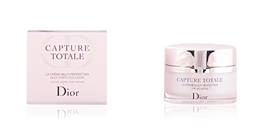 Dior CAPTURE TOTALE MULTI-PERFECTION crème légère 60 ml