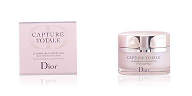 Anti-rugas e anti envelhecimento CAPTURE TOTALE MULTI-PERFECTION creme Dior
